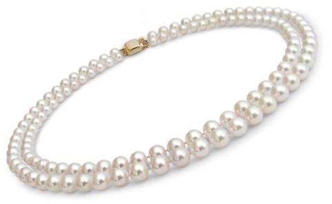76384398e93c Joyas de Perlas Cultivadas - Collares de perlas - Perlas de Tahiti ...